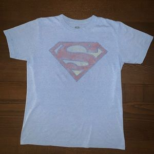 SUPERMAN TEE | Medium